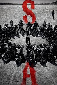 混乱之子 第5季(2012)