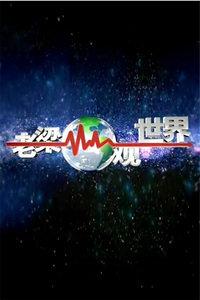 老梁观世界 2013