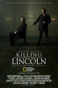 杀死林肯(2016)