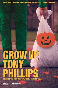 成熟点,托尼·菲利普斯