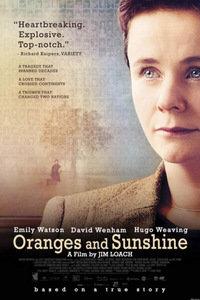 橘子与阳光(电影)