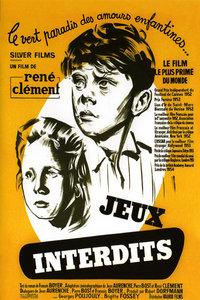 禁忌的游戏(1952)