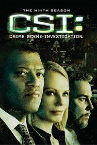 犯罪现场调查 第9季(2008)
