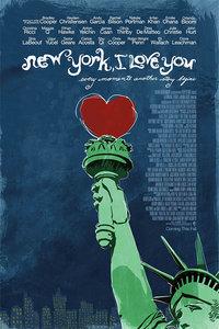 纽约我爱你/纽约,我爱你