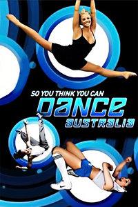舞林爭霸 澳洲版 第二季