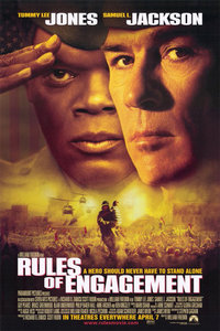 交战规则(2000)