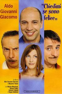 Comedy movie - 快乐,告诉我