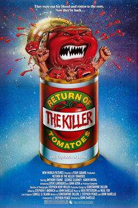杀人番茄的反击