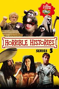 糟糕的歷史 第五季