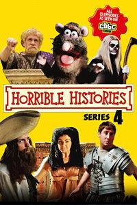 糟糕的歷史 第四季