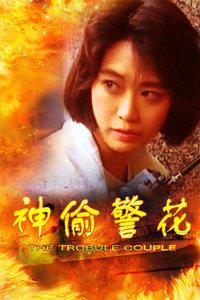 神偷警花(1992)