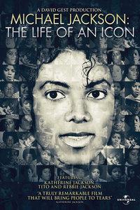 迈克尔·杰克逊:偶像的一生