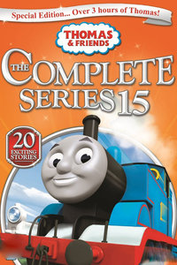 托马斯和他的朋友们 第十五季
