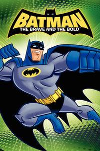 蝙蝠侠:英勇与无畏 第二季