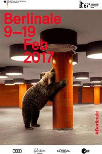 第67屆德國柏林電影節閉幕式暨頒獎典禮