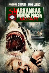 女子监狱大屠杀