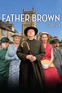 布朗神父 第四季