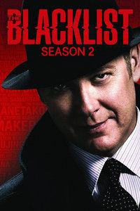 罪恶黑名单第二季