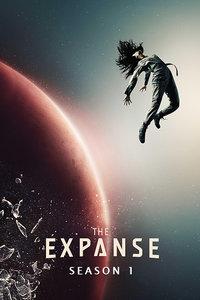 太空无垠 第一季海报