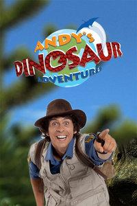 安迪的冒险 第二季:穿越时空恐龙迷
