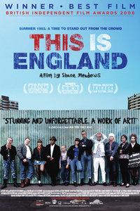 Action movie - 这就是英格兰