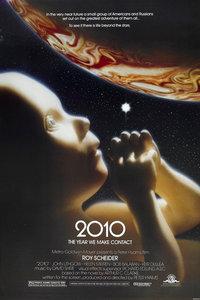 Science fiction movie - 2010:太空漫游