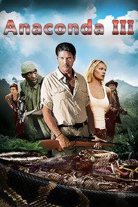 《狂蟒之灾3》HD高清在线观看