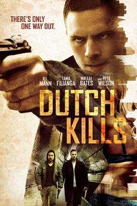 荷蘭殺手'','3