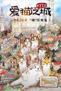 伊斯坦布爾的貓(2016)