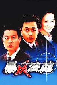 暴风法庭(电视剧)