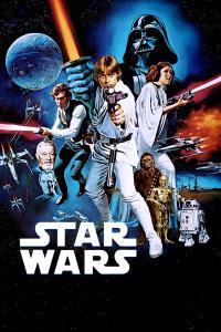 星球大戰(1977)