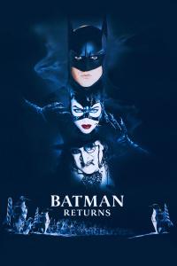 蝙蝠侠归来海报