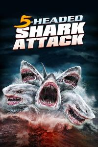 夺命五头鲨