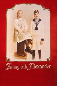 芬妮与亚历山大(1982)