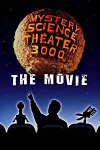 神秘科学影院3000