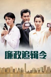 廉政追緝令(1997)