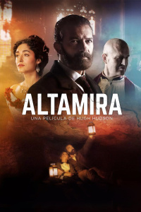寻找阿尔塔米拉海报
