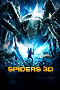 蜘蛛3D(2013)