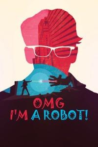 原來我是機器人