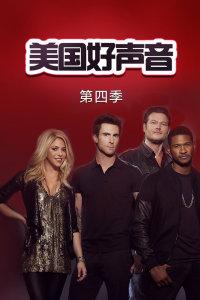 美國好聲音 第4季(2013)