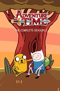 探險活寶 第2季(2010)