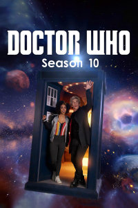 神秘博士 第10季