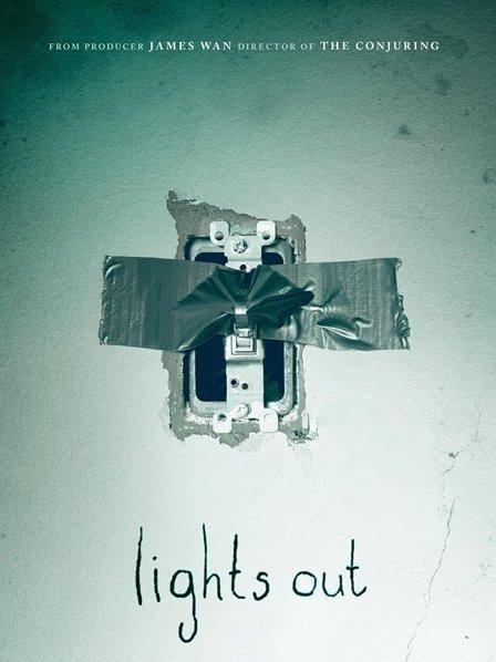 关灯后/关灯以后/鬼关灯
