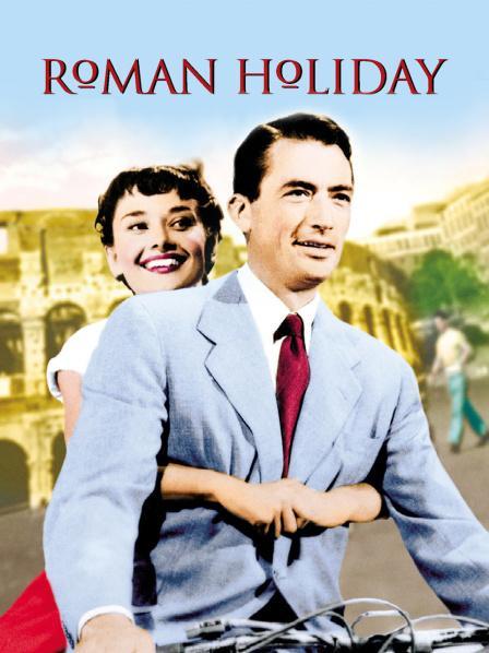 罗马假日1953(剧情片)