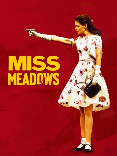 杀手女教师/麦多斯小姐