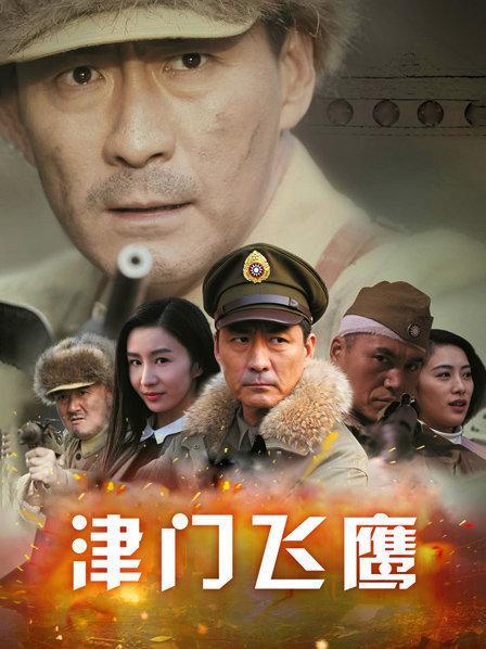 津门飞鹰(国产剧)