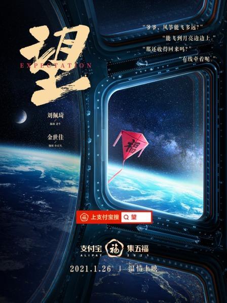 望2021(剧情片)