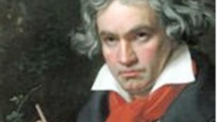 古典音乐大师乐圣贝多芬全集歌剧.弥撒除外