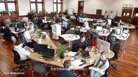 HASSELL_下一代的工作和学习空间