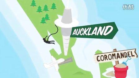 爱北岛 Love North_新西兰北岛指南